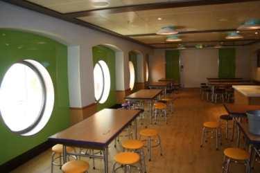 fantasy dining disney room oceaneer club lab clubs