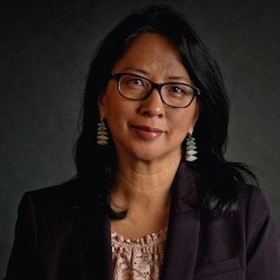 Luisa A. Igloria