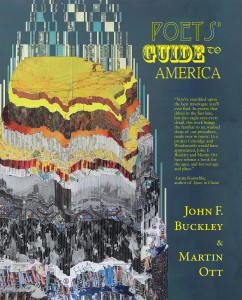 Poets' Guide to America (Brooklyn Arts Press, 2012). Co-authored with Martin Ott