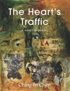 The Heart's Traffic (Red Hen / Arktoi Books, 2009)