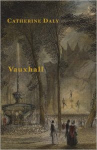 Vauxhall (Shearsman Books, 2008)