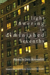 Light Lowering in Diminished Sevenths (Antrim House, 2012). 2nd edition.