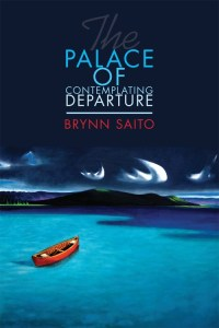 The Palace of Contemplating Departure (Red Hen Press, 2013). Benjamin Saltman Prize. Poetry.