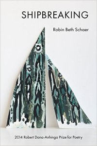 Shipbreaking (Anhinga, 2015). Robert Dana-Anhinga Prize.
