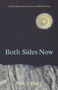 Both Sides Now (Books & Books Press, 2014). Creative Non-Fiction. Memoir.