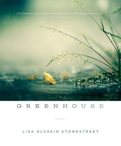 The Greenhouse (Bull City Press, 2014). Poetry.