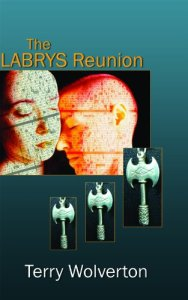 The LABRYS Reunion (Spinsters Ink, 2009)