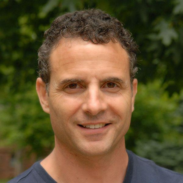 Peter Selgin