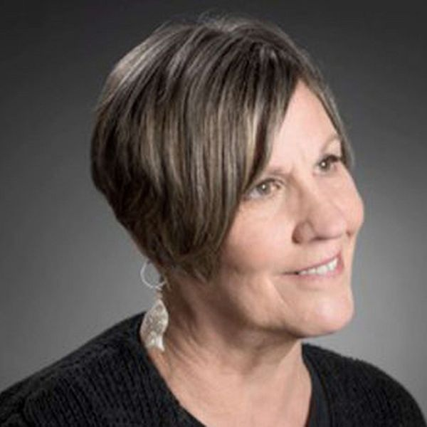 Sarah Freligh