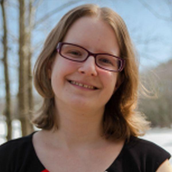 Melissa Reddish