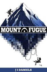 Mount Fugue (Kernpunkt Press, 2016). Fiction.
