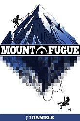 Mount Fugue (Kernpunkt Press, 2016). Fiction.