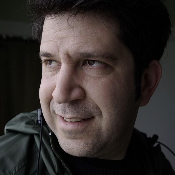 Scott Nadelson