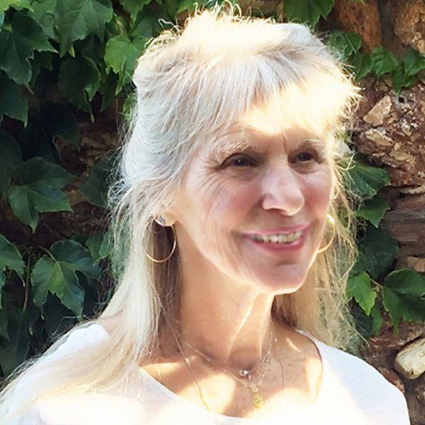 Margo Berdeshevsky