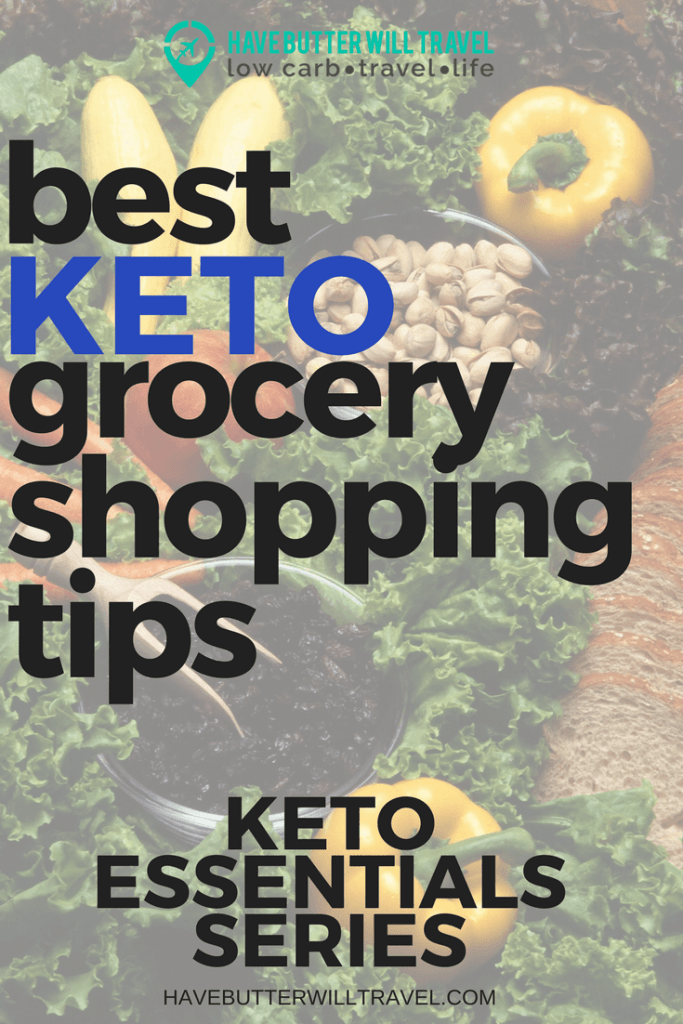 Are you Struggling to work out how to navigate the supermarket to succeed with a ketogenic lifestyle. Check out this keto essentials shopping tips.