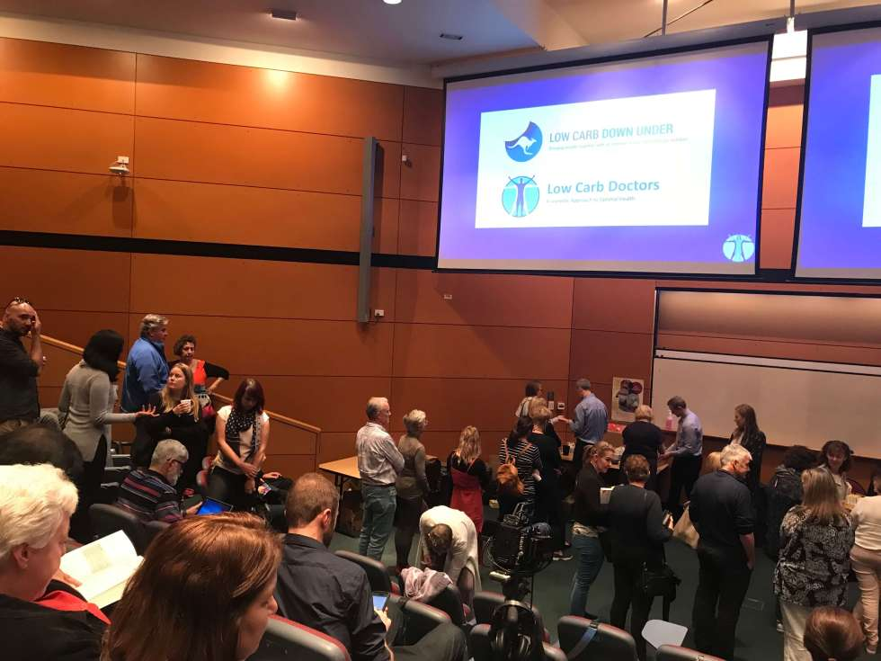 Have you been interested in a Low Carb Down Under event, but been unsure if it's for you? Check out Low Carb Down Under Event 2018 review. You will find a review of each presentation and our thoughts.
