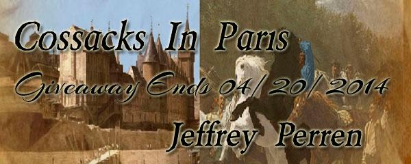 Cossacks in Paris - Jeffrey Perren