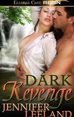 Dark Revenge - Jennifer Leeland