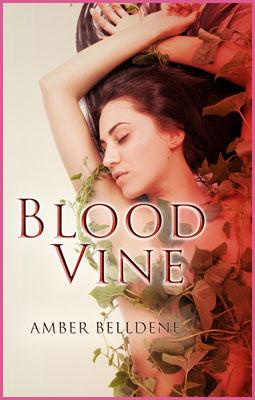 Blood-Vine-Stroke