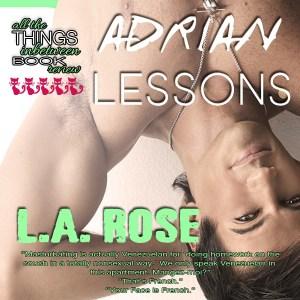 Adrian-Lessons