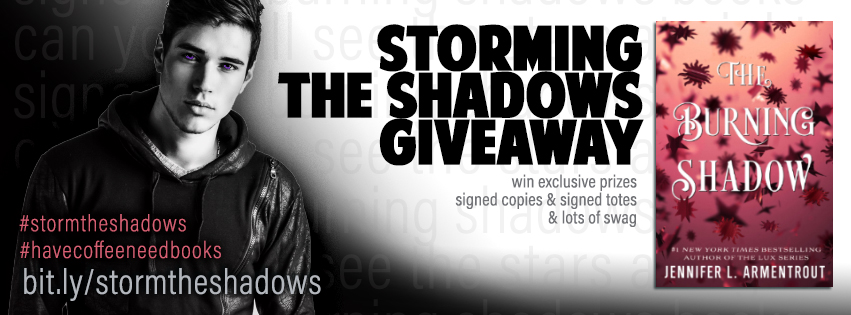 giveaway #stormtheshadows