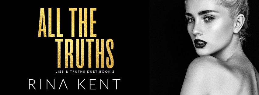 All the Truths by Rina Kent