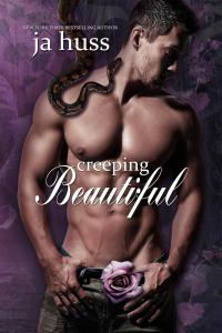 Creeping Beautiful by JA Huss