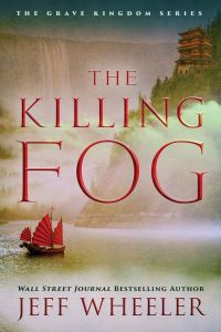 The Killing Fog by Jeff Wheeler
