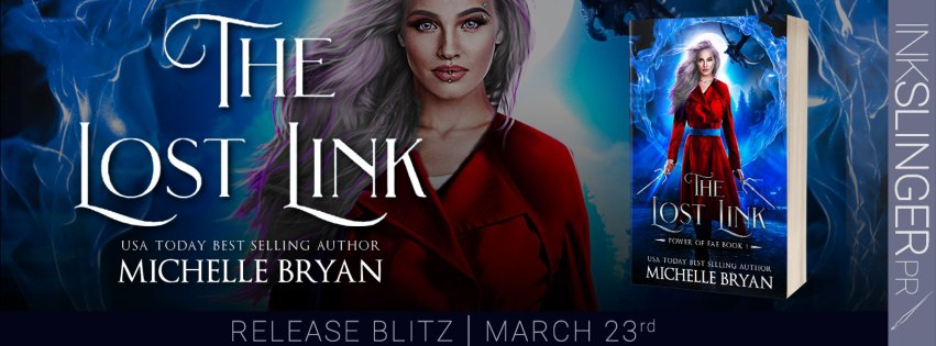 The Lost Link by Michelle Bryan