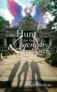The Hunt for the Legendary Mr. Morris by Sasha Boileau