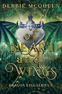 Of Heart and Wings by Debbie McQueen