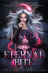 Eternal Bite Anthology