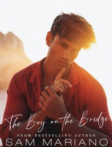 The Boy on the Bridge by Sam Mariano