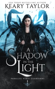 A Shadow in the Light by Keary Taylor