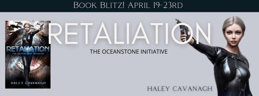 Retaliation by Haley Cavanagh