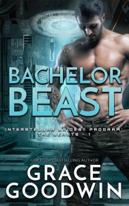 Bachelor Beast by Grace Goodwin