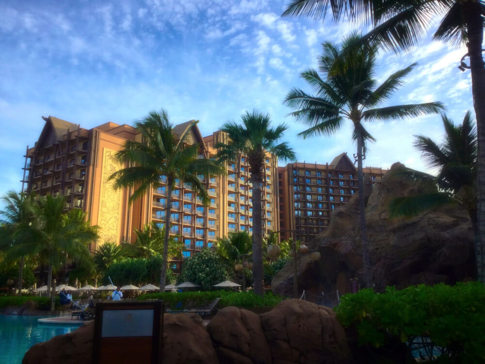 20 tips for visiting Aulani with a preschooler