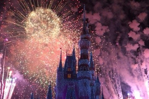 family friendly places to spend New Year's Eve