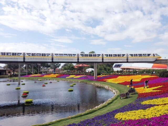 7 things to do at Epcot's Flower and Garden Festival with kids