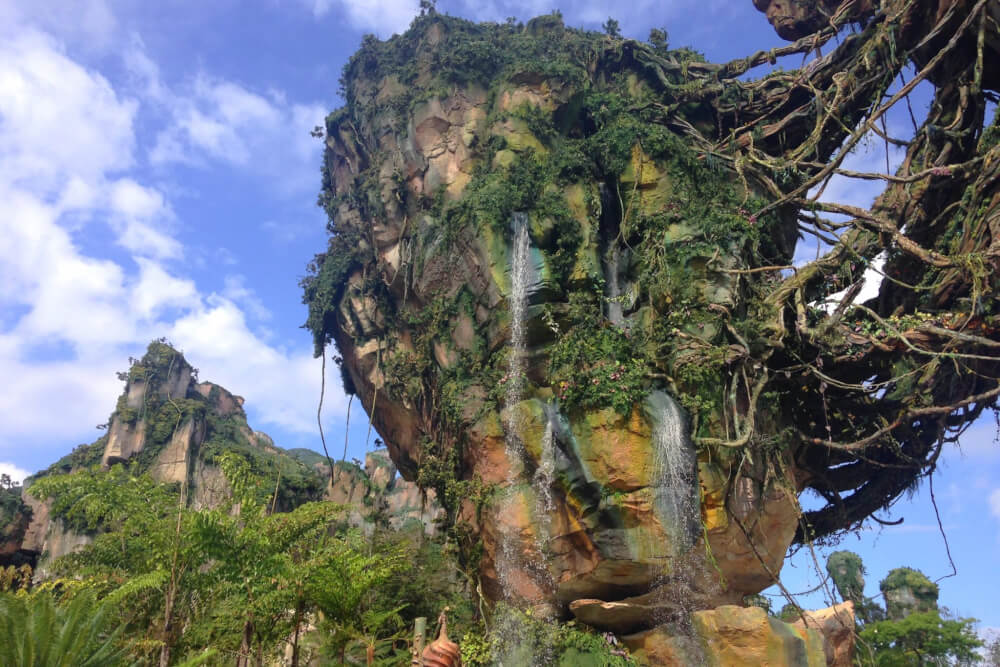 7 reasons to visit Pandora – The World of Avatar