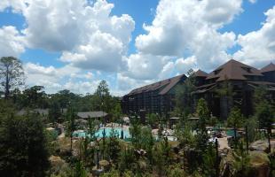 Hotel Review: Copper Creek Villas & Cabins at Walt Disney World