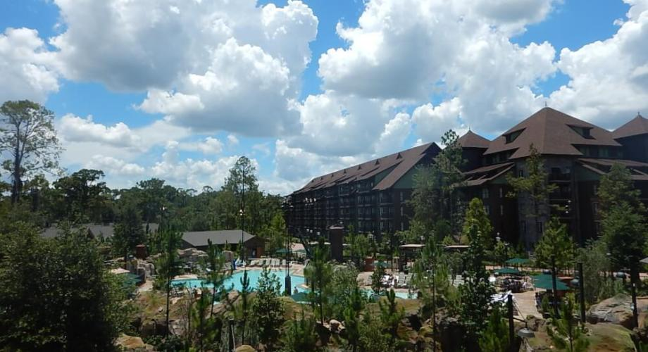Hotel Review: Copper Creek Villas & Cabins at Walt Disney World