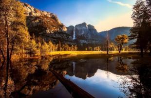 Yosemite Family Travel Guide