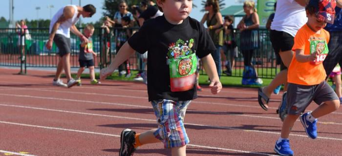 Everything you need to know about runDisney kids races