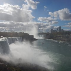 Everything you need to know about visiting Niagara Falls with kids
