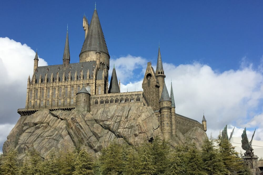 Complete one day itinerary for The Wizarding World of Harry Potter at Universal Orlando Resort