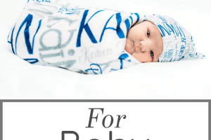Personalized Gifts for Baby