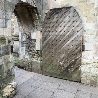 Winchester Doors