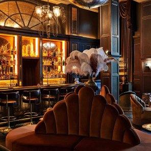 Fitz Bar London