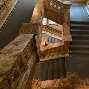 Stairs - Kimpton Fitzroy